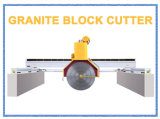 10 Blades Bridge Saw Cutting Granite / blocs de marbre dans les dalles