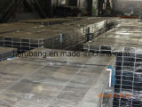 Plaat van het Aluminium van de Verkoop van de fabriek Hete 6082 T6