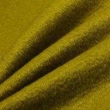 Ткань шерстей 100% шерстяная для шинели женщин
