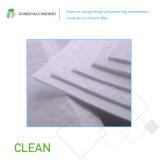 Isolador térmico da fibra de vidro no rolo