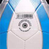 最もよいPUの革専門のマッチのサッカーボール