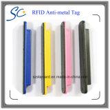UHFabs materielle Anti-Metall-RFID Marke für Lager-Management