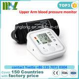 Moniteur complètement automatique non vocal de pression sanguine de Jkz-001 Digitals