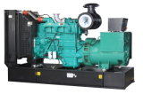 Générateur électrique d'approvisionnement d'industrie de mine