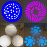 60W LED 이동하는 맨 위 반점 빛