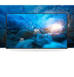 42 pulgadas 43 Inc 50inch 55 pulgadas 60inch Smart TV WiFi TV de alta definición de panel plano Intelligent Tvs red 4k delgado Narrow LED TV 16: 9 de alta resoulution