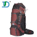 Рюкзаки 70L спортов нестандартной конструкции сь портативные Hiking от изготовления Китая