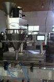 Máquina de enchimento vertical da embalagem do malote do pó de leite do café