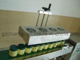 Машина запечатывания индукции фольги для стеклянного пластичного опарника бутылки