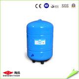 El tanque de presión de agua de la calidad 6g en sistema del RO