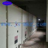 Four électrique utilisé d'admission de fréquence moyenne en aluminium d'interpréteur de commandes interactif
