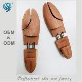 Le constructeur de fournisseur a vendu l'arbre au détail de chaussure de civière de chaussure