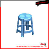 Injection Tabouret Moule avec rotin design en Chine