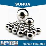 шарик испытания удара 9.525mm AISI 1010 низкоуглеродистый стальной