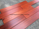 Parquet de madera maciza de interior para la familia (MN-06)