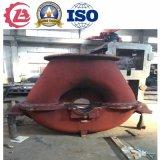 Cilindro de la alta calidad para la turbina de vapor con el SGS y la ISO