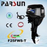 F25fws-T, 25HP 4-Stroke Außenbordmotor mit Energien-Ordnung