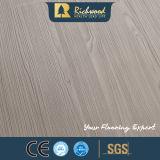 Revestimento de madeira estratificado laminado parquet do carvalho branco 8.3mm E1 AC3