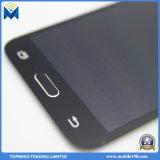 タッチ画面の計数化装置アセンブリが付いているSamsungギャラクシーJ5 J500f LCD表示のため