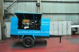Kaishan Lgcy-6/7 Yuchaiディーゼル駆動機構210cfm 7barねじ空気圧縮機