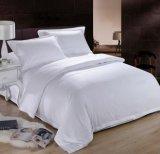 ホテルのコレクションの贅沢で柔らかいブラシをかけられたMicrofiberの寝具はセットした(DPF1071126)