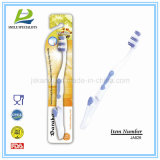 Dientes que blanquean la fabricación adulta del cepillo de dientes