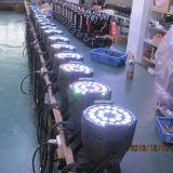 Indoor 24X12W RGBW LED scène PAR 64 DJ Lumière