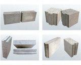 Exportador concreto do painel da espuma para a propriedade de Construction&Real