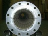Керамическая выровнянная стальная составная труба