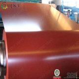Покрашенная катушка PPGL Galvalume стальная