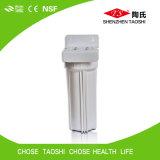 Niedriger Preis einzelner Satge Ultrafiltration-Wasser-Reinigungsapparat