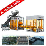 Automatic Hydraulic Cement Brick Making Machine