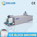 Einfach, der Eis-Block-Maschinen-3/Tag (MB30) zu installieren Tonnen