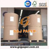 Alto papel del papel prensa de la blancura hecho en China