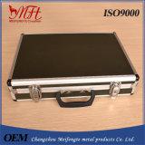 Профессиональная алюминиевая резцовая коробка для аттестовано
