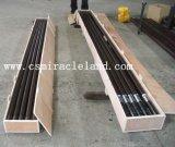Barriles dobles de base del tubo Ltk60