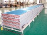 Kupfernes Gefäß-Aluminiumflosse-Klimaanlagen-Teile--Kühlschlange