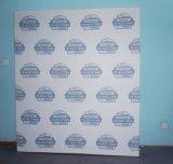 Знамя индикации рамки легкой ткани изменения алюминиевое (SS-FB-8)