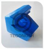 Il fondamento lavora i denti piani Hfs80 Gc-20028 degli strumenti della costruzione