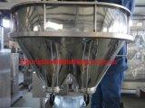 Máquina de rellenar dual automática de leche en polvo de coco de los carriles 10-2000g