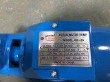 Wasser-Pumpe des Farben-Karton-Druck-1HP