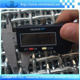 Acoplamiento de alambre prensado 316/316L del SUS
