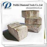 Сделано в граните этапа вырезывания камня диаманта Китая меля конкретным