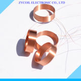 Bobine toroïdale de mini électro-aimant rond de câblage cuivre