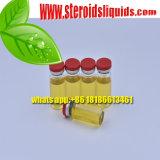 Fiale Finished steroidi Trenbolone Hexahydrobenzylcarbonate dell'olio di elevata purezza per il ciclo di taglio