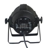 Niedriger Preis 54X3w RGBW LED NENNWERT Stadiums-Licht mit DMX512 für Innengebrauch-Ereignis, Disco-Stadiums-Beleuchtung