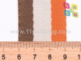 Vente en gros de 1,5 pouces, 1-1 / 2 '' Mix Color Fake Nylon Webbing