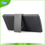 De nieuwe Dekking van het Geval van het Holster van het Ontwerp met Kickstand voor Huawei P9