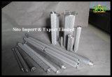 ステンレス鋼の金網フィルターこし器