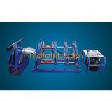 Сварочный аппарат сплавливания приклада для штуцера трубы PE